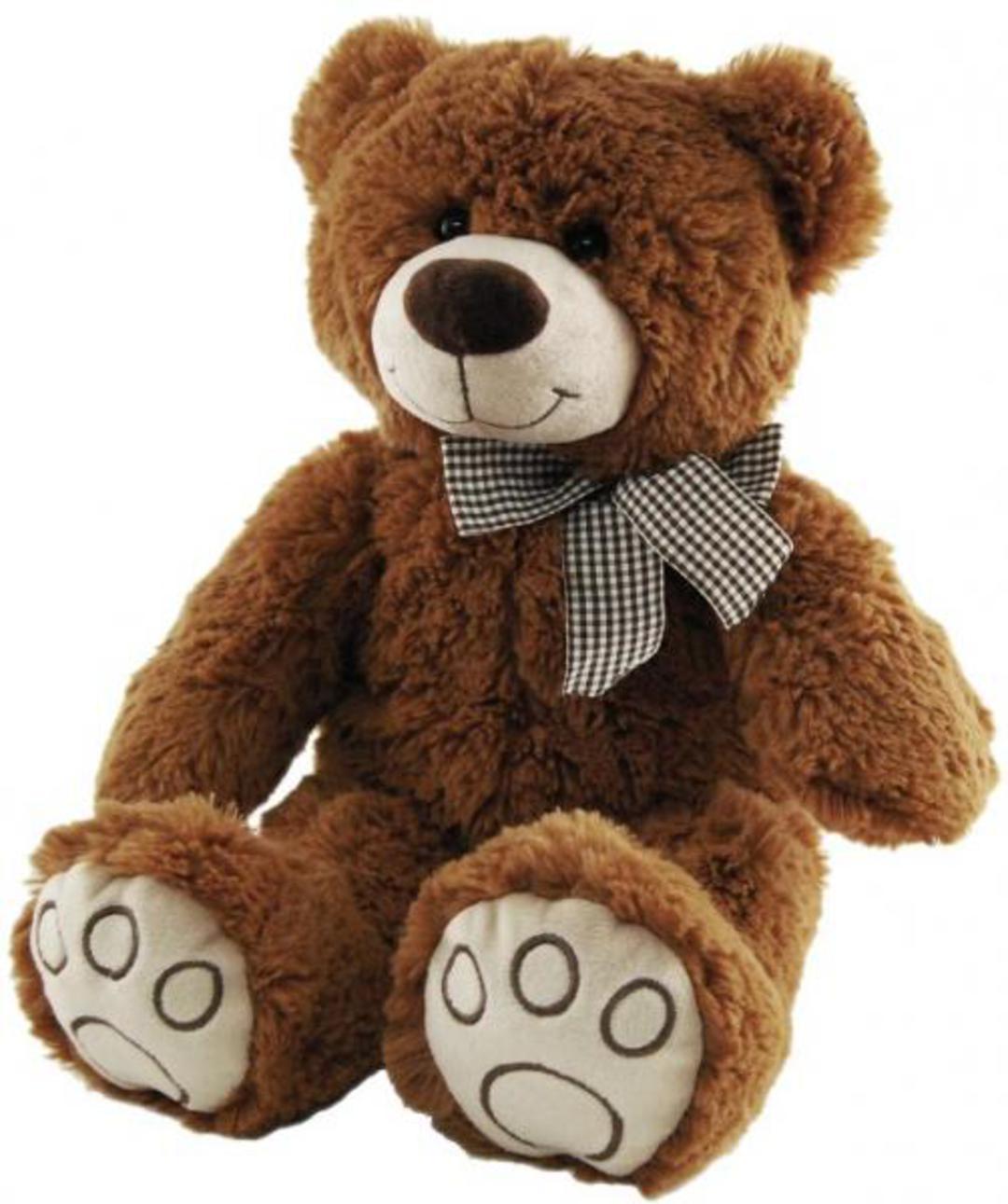 8f478c1f2ee Vanilla Bean Personalised Teddy Bear Gift