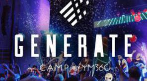 Generate Camp 2020