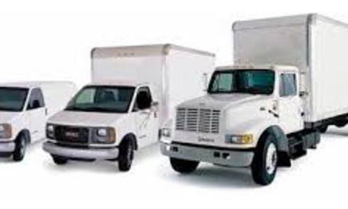 CMV Drivers