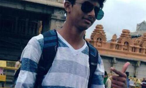 Dhanush Gowda