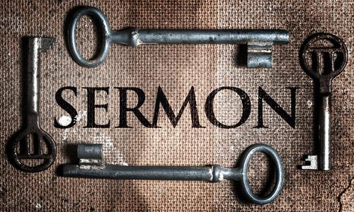 Sermon Central�