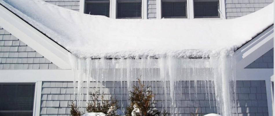 How Much Snow is Too Much Snow on Your Roof