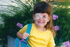 Amblyopia Awareness Month