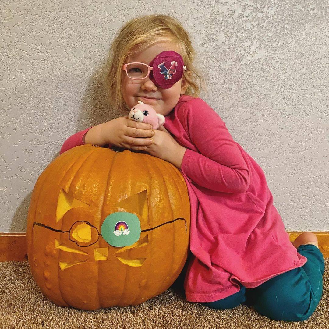 Pumpkin Patching Pals