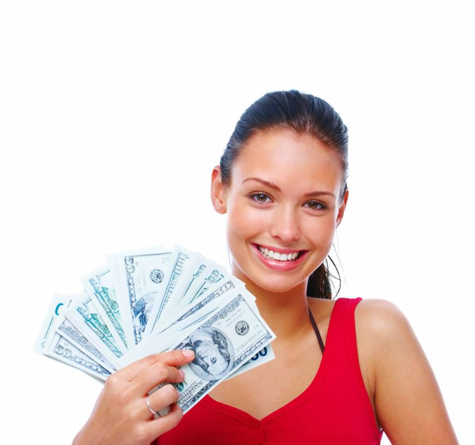 The easiest way to get fast money if you need cash now
