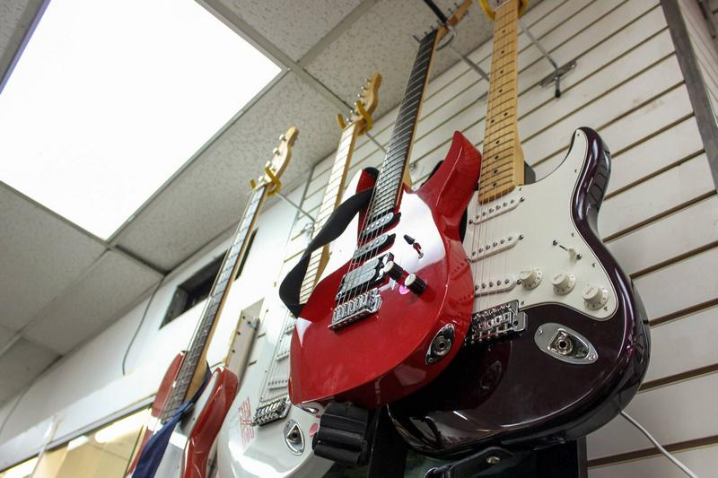 Buy and Sell Musical Instruments in Philadelphia