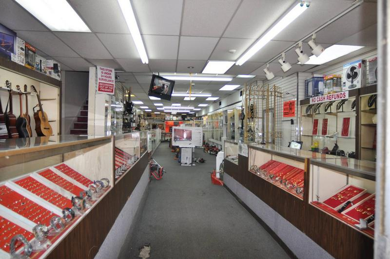Pawn Shop Philly - fast cash
