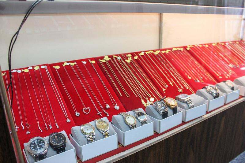 Luxury Watches and Jewelry at Philadelphia's #1 Pawn Shop