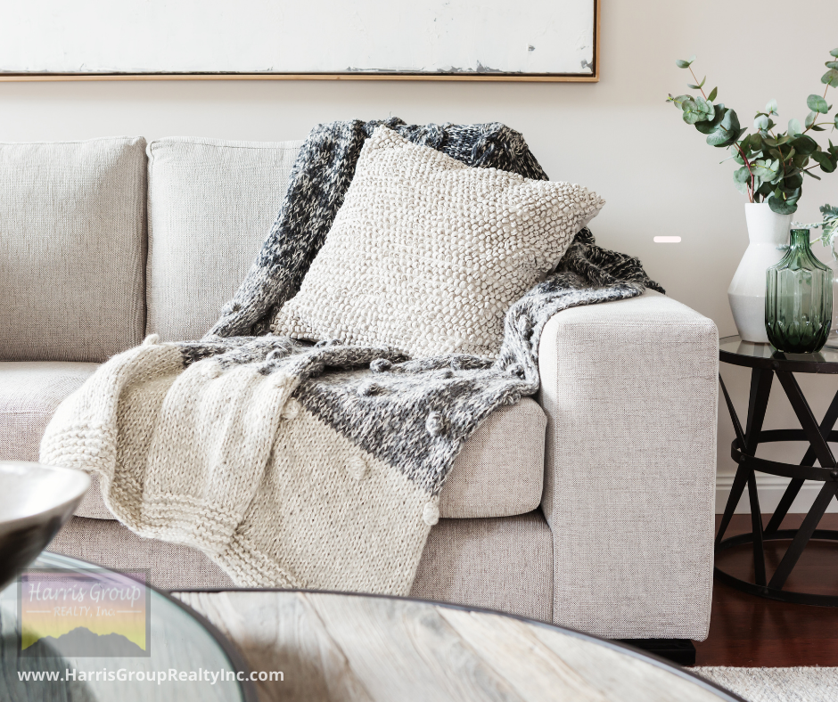 Sprucing Up Your Home's Interior