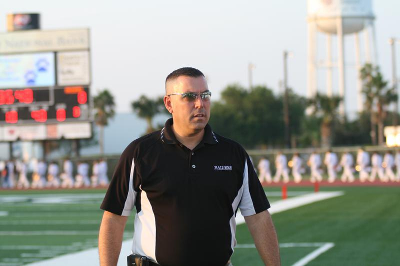 Day 1 Athletic Trainer Spotlight - Jeff Darr