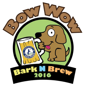 2016 Bow Wow Bark N' Brew Dog Park Fundraiser