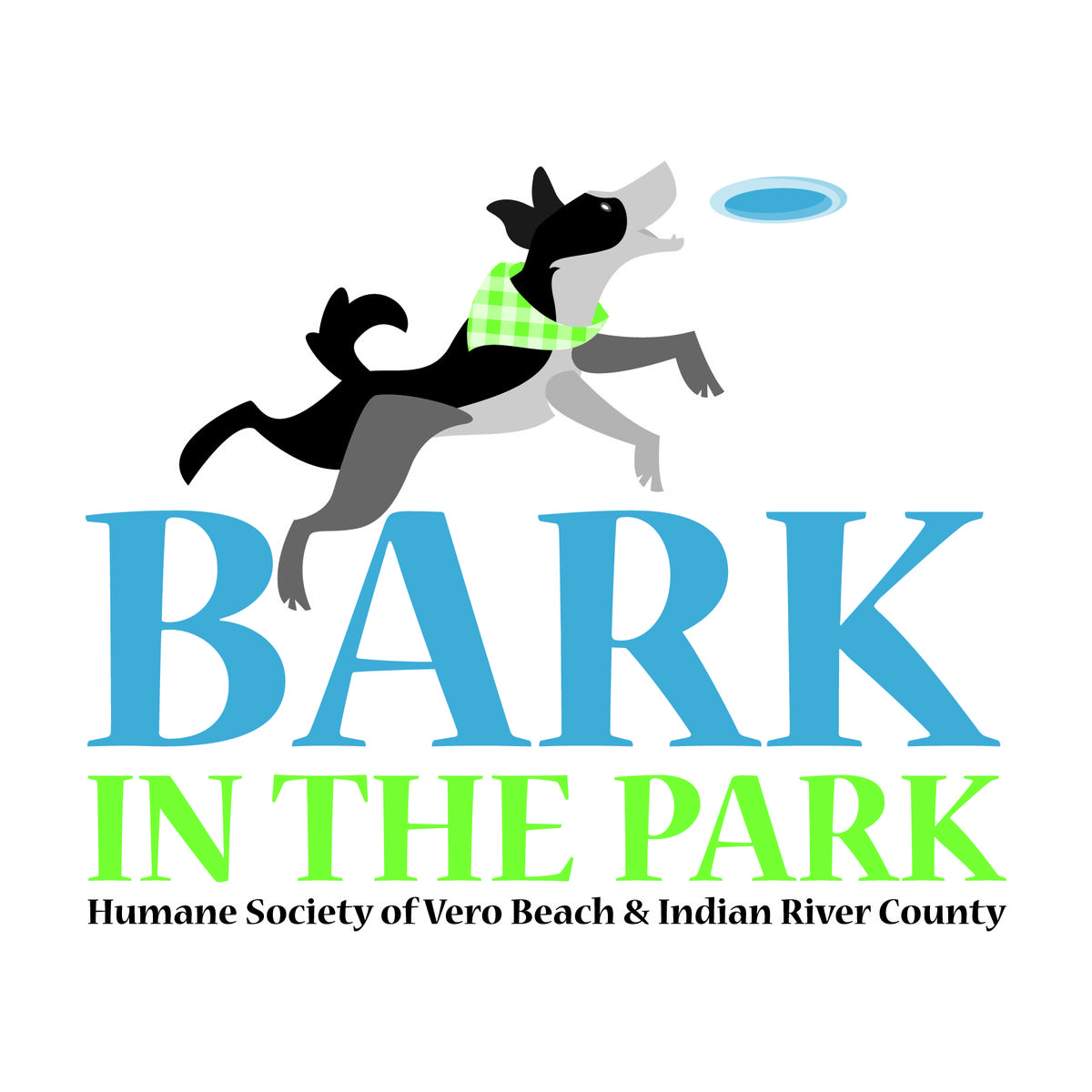 Bark in the Park 2020 1-11-20
