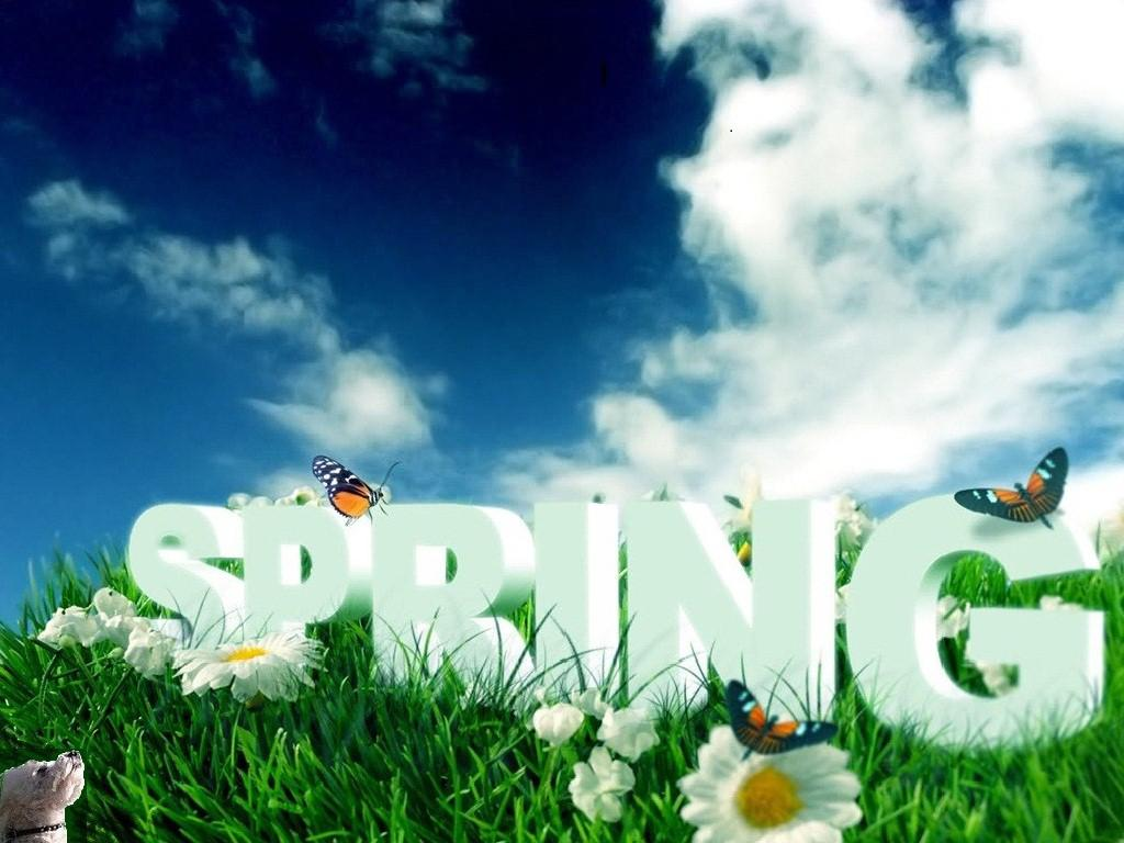 Happy Spring, Vero Beach!