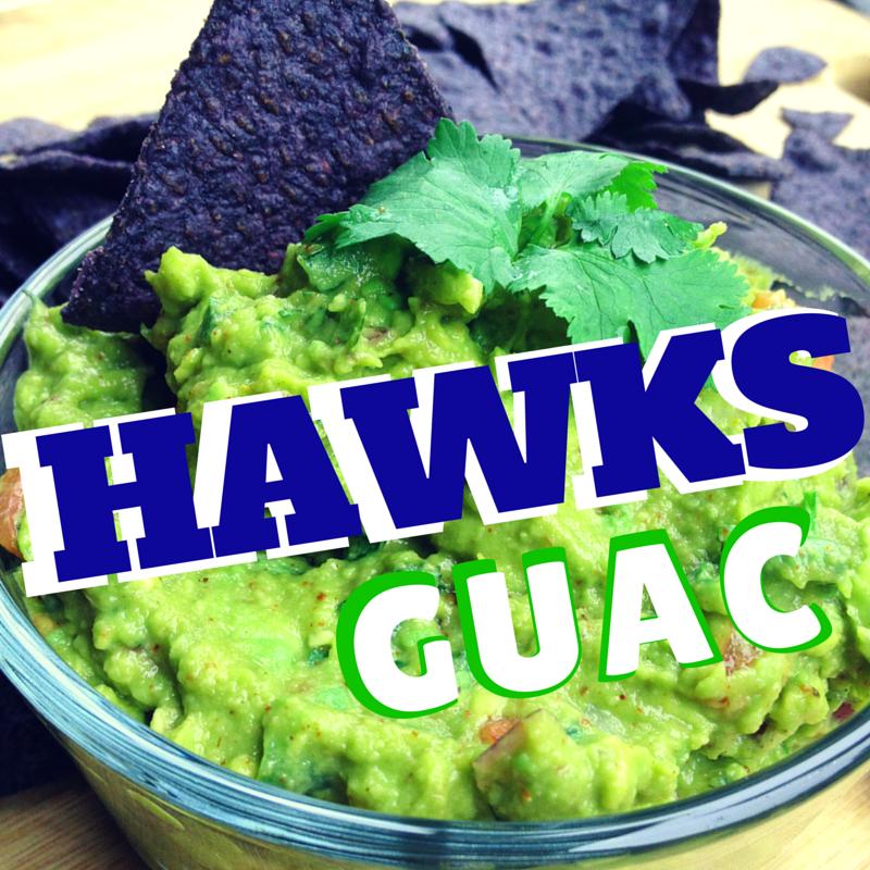 Hawks Guac