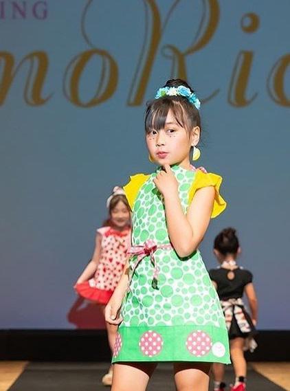 Fashion Show in Tokyo