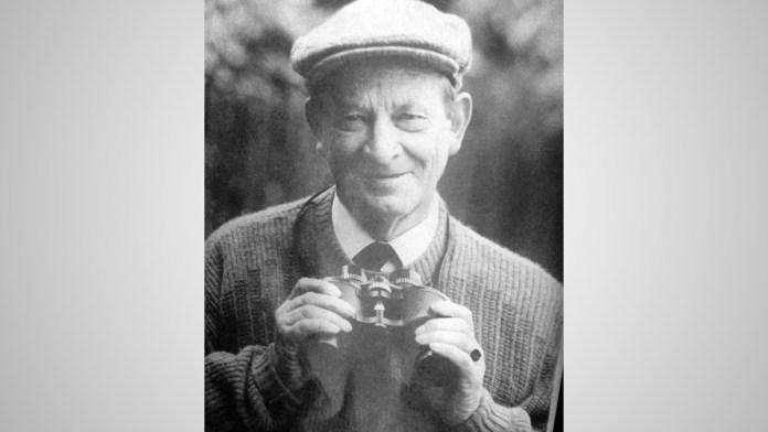 Alf Kneebone: A tribute to another time