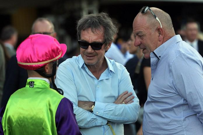 Group One winning trainer bows out