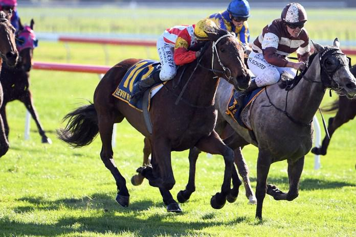Apprentice opens his account with first winning ride at Otaki