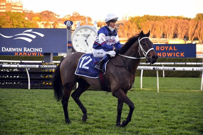 Bosma excited about Australian spring prospects