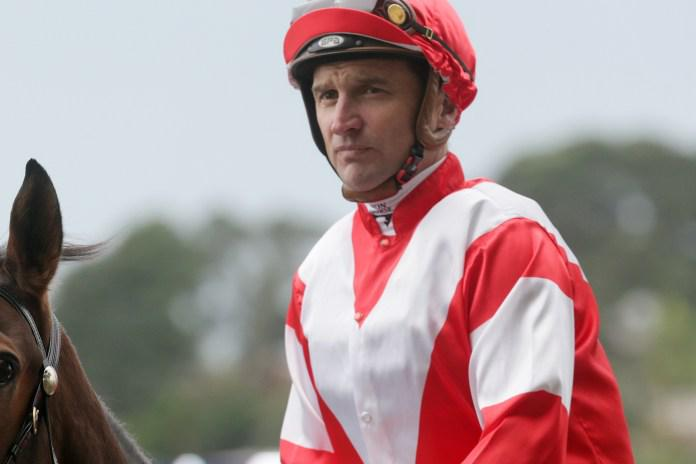 Bosson stranded by Auckland barrier