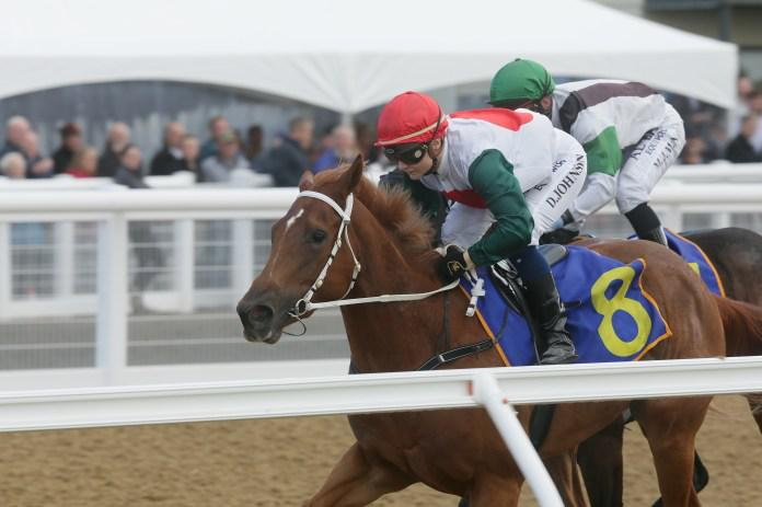 Marsh produces debut winner at Cambridge