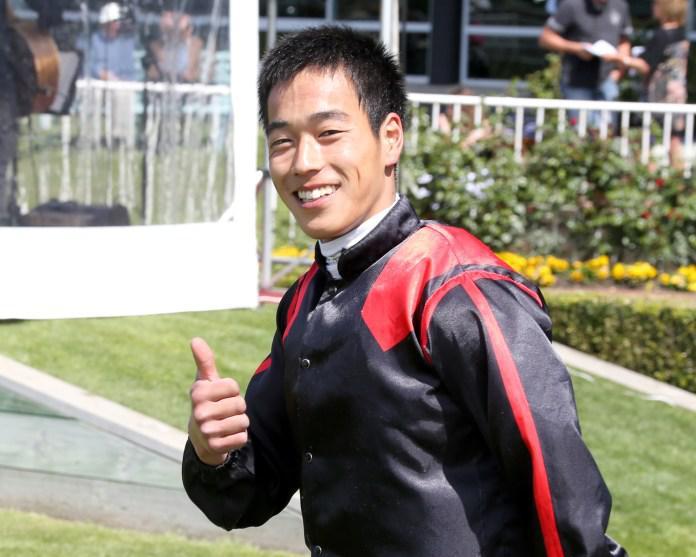 Jockeys sidelined following weekend incidents