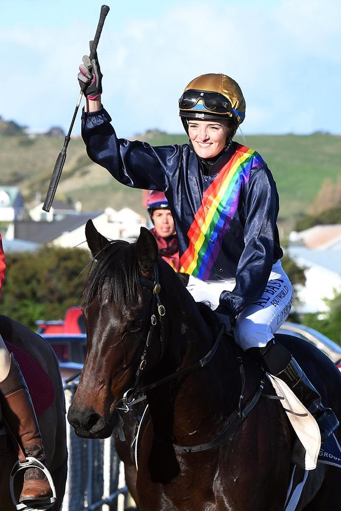 O'Beirne back in the saddle