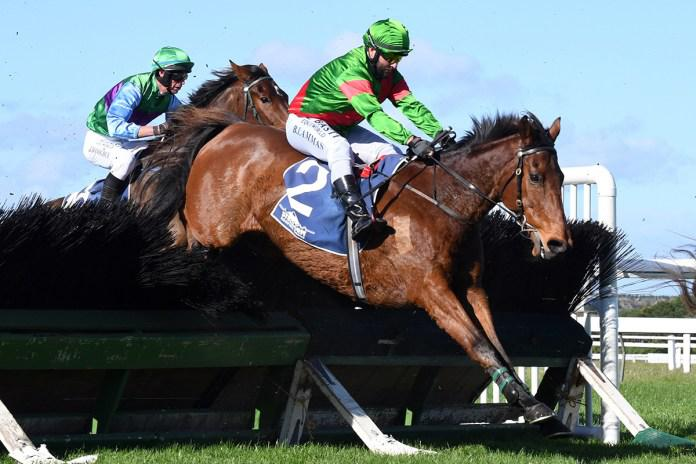 Northern spoils beckon Connors pair