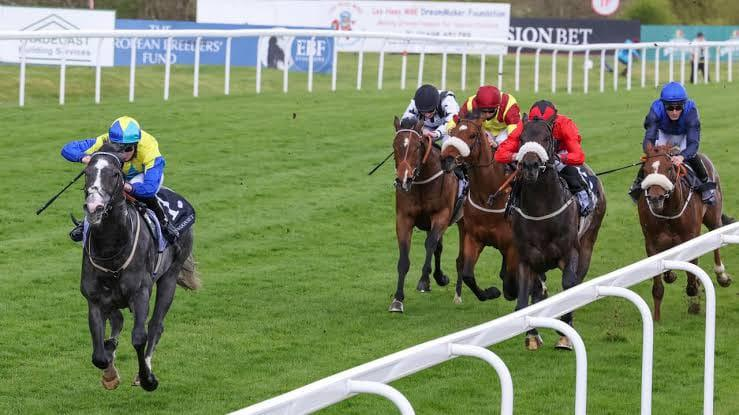 Nunthorpe Stakes Group 1 Preview