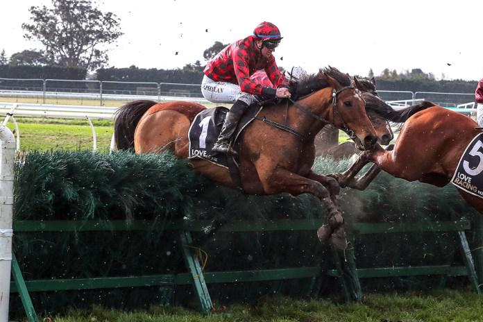Australian feature an option for Grand National hero