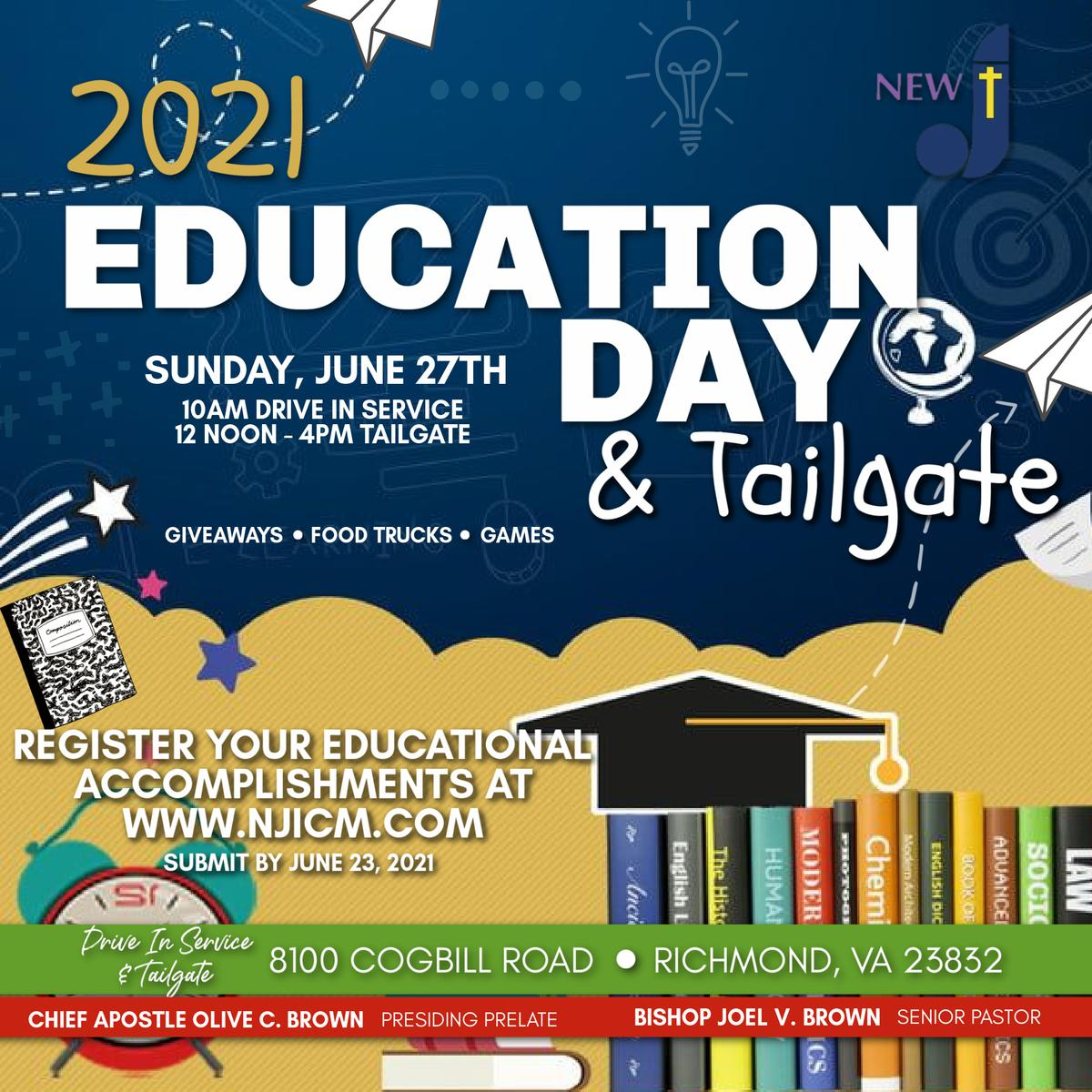 Education Day 2021