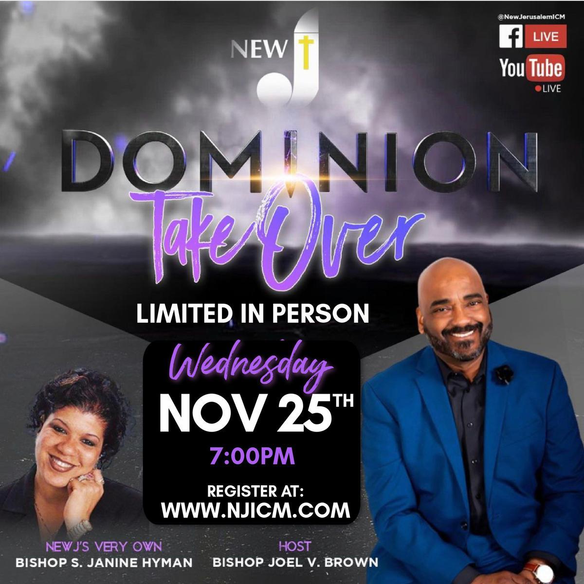 Sunday, November 1, 2020