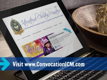 22nd Annual Holy Convocation of ICM