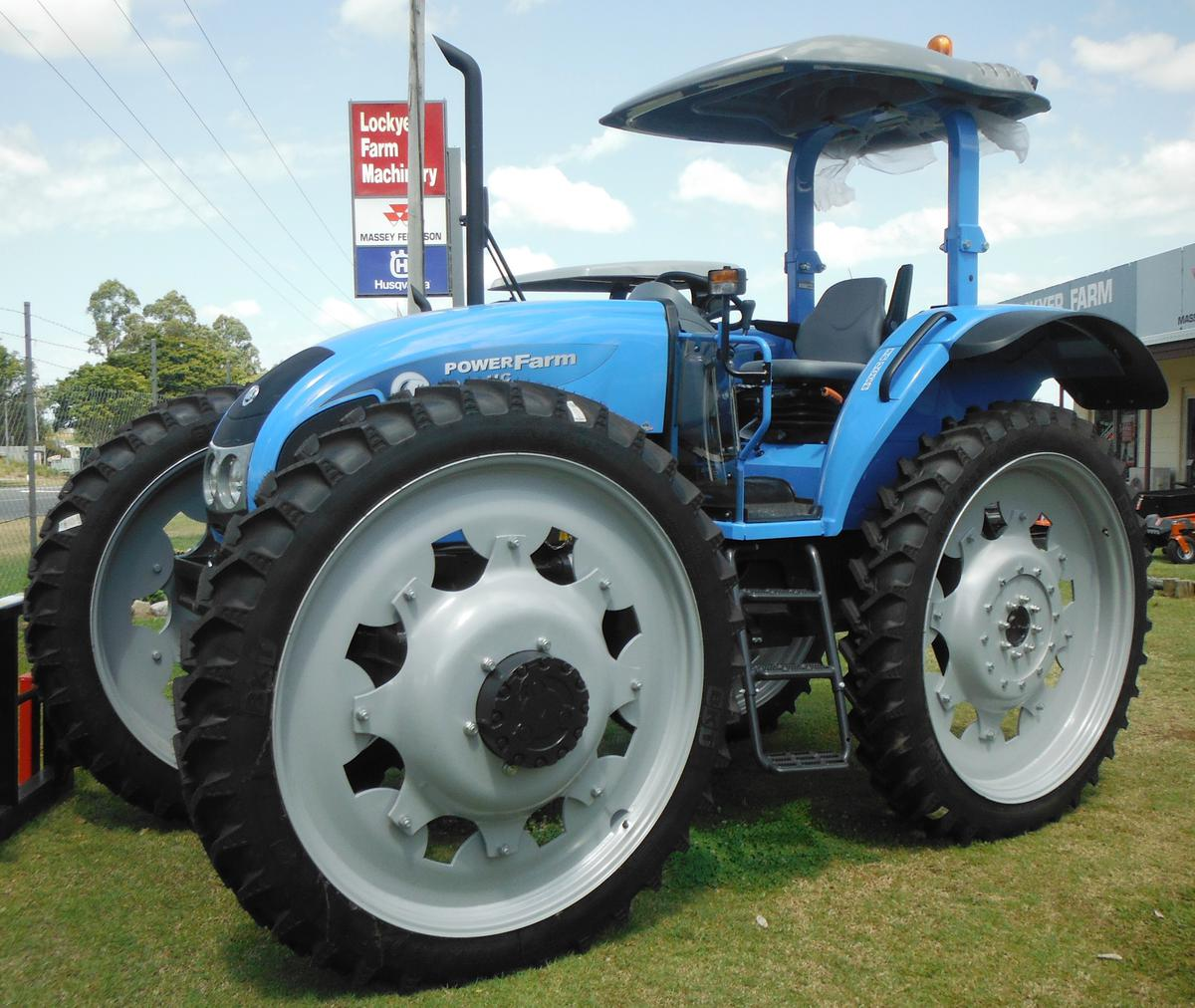 Landini High Clearance PowerFarm Rops Tractors
