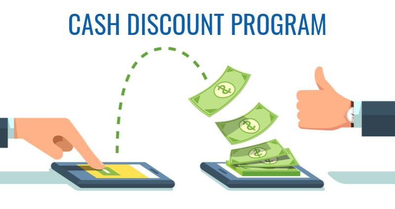 EDGE Cash Discount Program: Defeating Processing Cost and Providing Even More Value to Business Owners