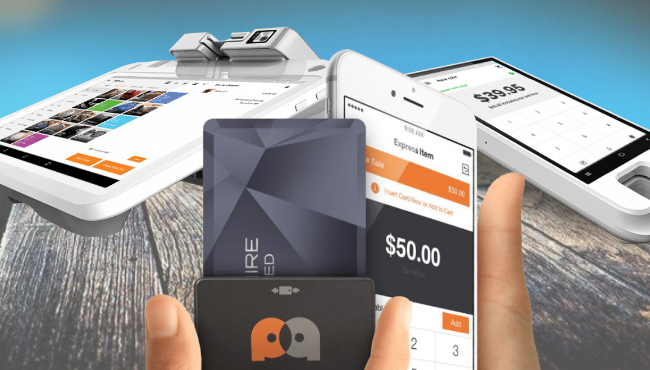 Smart Point of Sale Systems & Terminals for POS Reseller Sales Partners