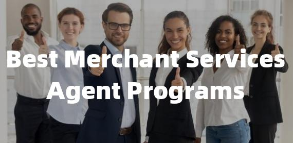 5 Best Credit Card Processing Agent Programs
