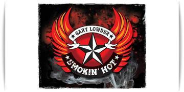 Gary Lowder and Smokin' Hot Debut New Song