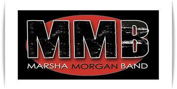 New Music from the Marsha Morgan Band