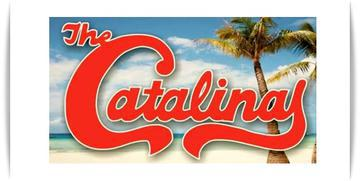 New Release from the Catalinas