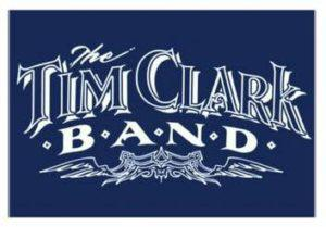 New Member for the Tim Clark Band