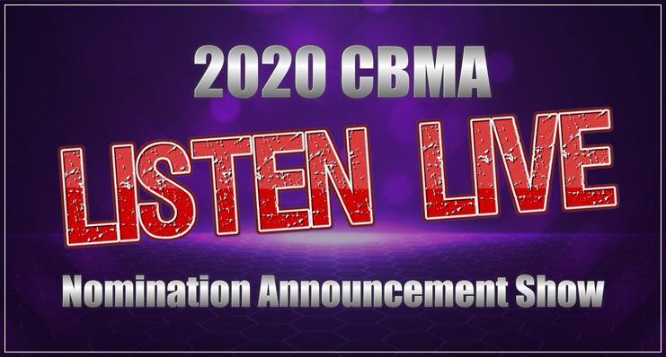 Stream the CBMA Show!
