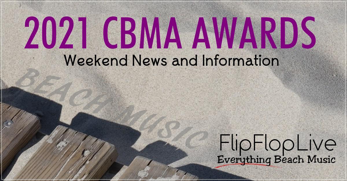 CBMA Weekend Schedule
