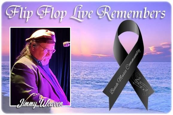 Community Mourns the loss of Jimmy Weaver