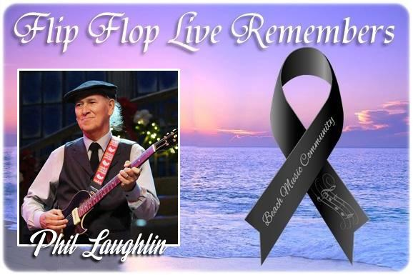 Community Mourns the loss of Phil Laughlin