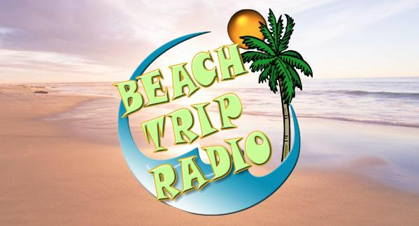 Beach Trip Radio Launches