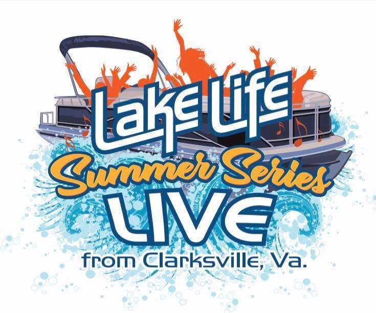 Lake Life Live Concert Series