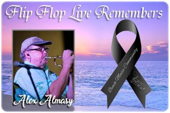 Community mourns the loss of Alex Almasy