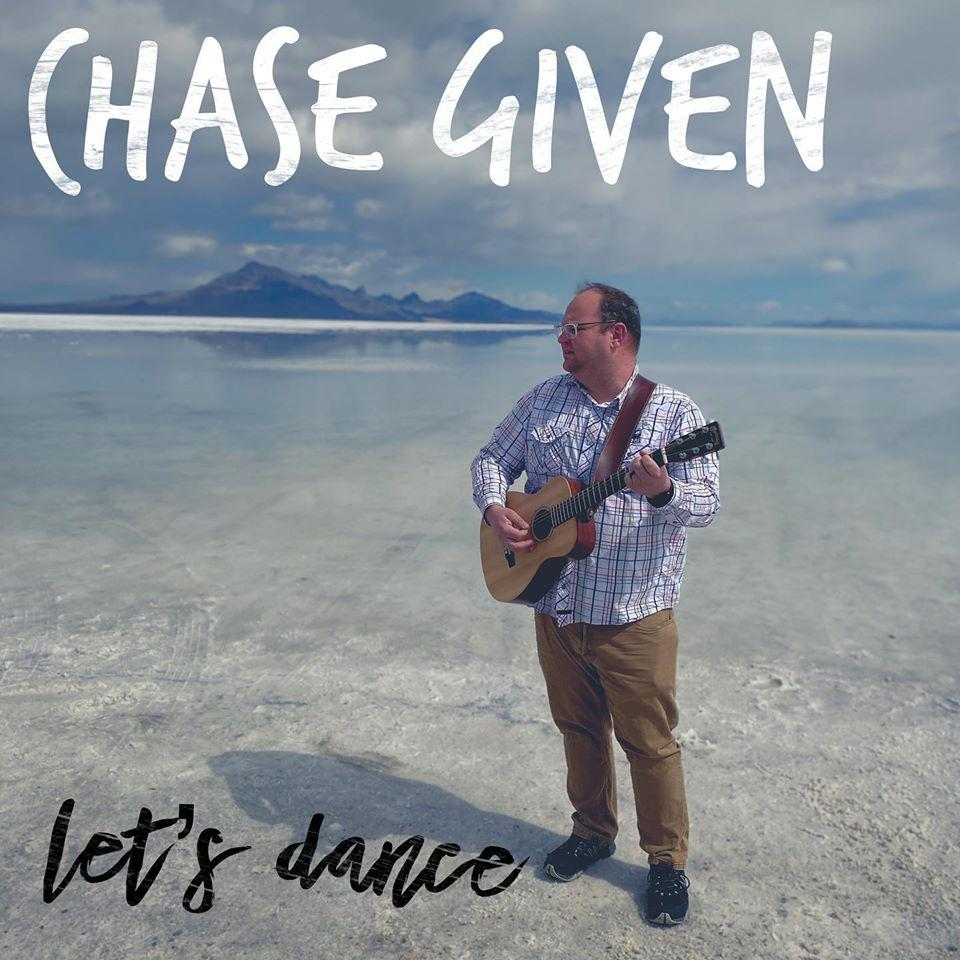 New Release from Chase Given