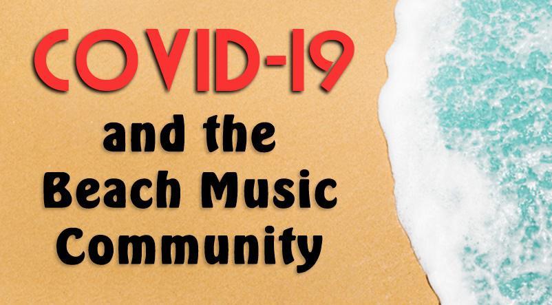 Covid-19 & Beach Music